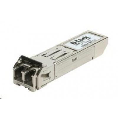 D-Link DEM-211 Multi-Mode 100Base-FX LC SFP Transceiver 155Mbps (2km)
