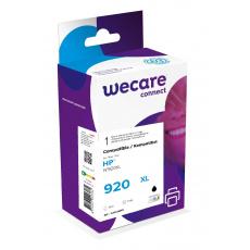 WECARE ARMOR cartridge pro HP Officejet 6000, 6500 (CD975AE), černá/black, 48ml, 1730str