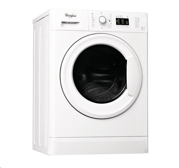 Whirlpool WWDE 8612 Pračka s předním plněním