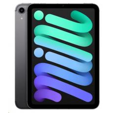 APPLE iPad mini (6. gen.) Wi-Fi + Cellular 64GB - Space Grey