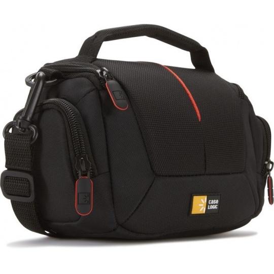 Case Logic brašna DCB305K pro videokameru, černá