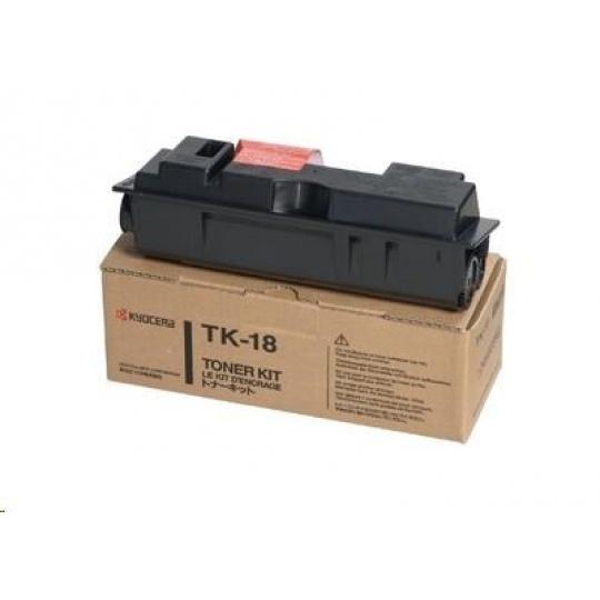 KYOCERA Toner TK-18