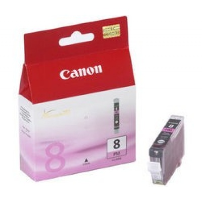 Canon BJ CARTRIDGE photo magenta CLI-8PM (CLI8PM)