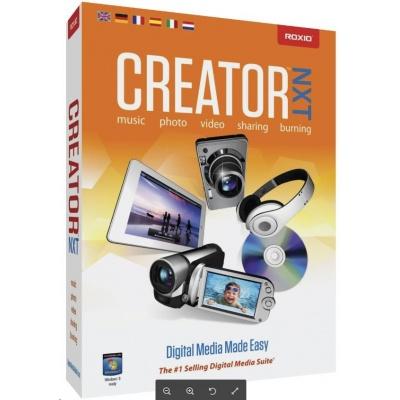 Creator Platinum NXT Corp Maint (1 Yr) (5-50) ML   ESD