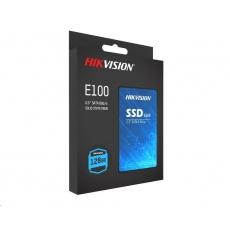 """HIKVISION SSD E100, 2.5"""" SATA 6Gb/s, R550/W430, 128GB"""