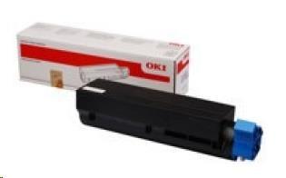 OKI Toner do B412/B432/B512/MB472/492/562 (3 000 stran)
