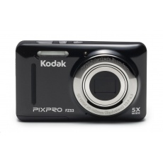 KODAK Friend zoom FZ53 Black - rozbaleno