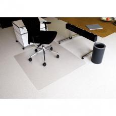 Podložka pod židli na koberec RS Office Ecoblue 150 x 120 cm