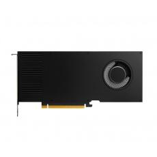 NVIDIA RTX A4000 16GB GDDR6, PCIe 4.0x16 Card, 4x display port