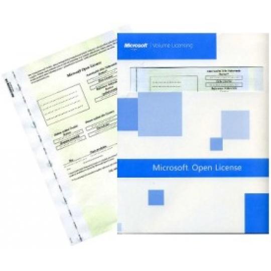 Project Server Lic/SA Pack OLP NL