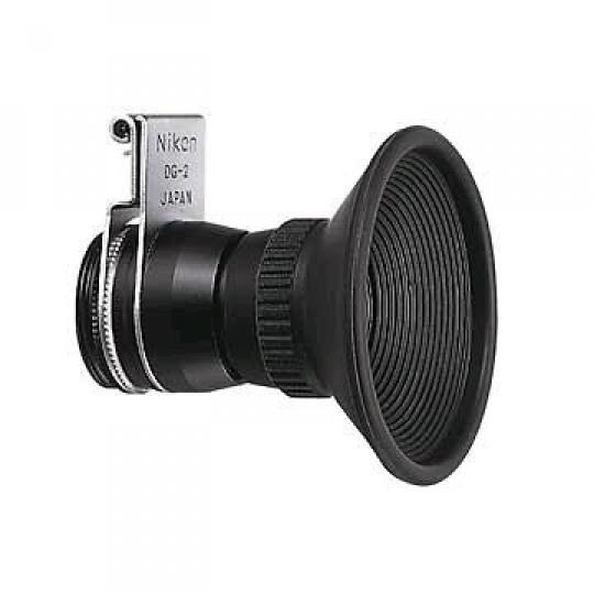 NIKON DG-2 očnicová lupa