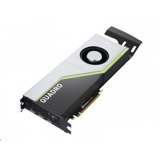 LENOVO grafická karta NVIDIA Quadro RTX6000 24GB GDDR6 Graphics Card with Long Extende