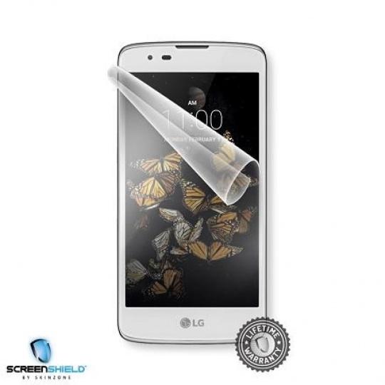 ScreenShield fólie na displej pro LG K350n K8
