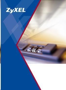 Zyxel E-iCard 2-year Kaspersky Antivirus for ZYWALL 1100 & USG1100