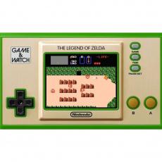 Nintendo herní konzole Game & Watch: The Legend of Zelda