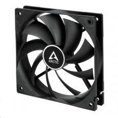 ARCTIC ventilátor F12 PWM PST CO 120x120x25mm, černá