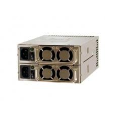 CHIEFTEC zdroj Redudant for ATX&Intel Dual Xeon, MRG-6500P, 2x500W, PFC