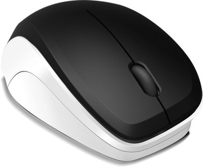 SPEED LINK myš SL-630000-BKWE LEDGY Mouse - wireless, black-white