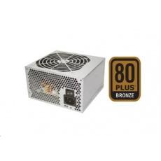 Fortron zdroj FSP400-50AAC 80PLUS BRONZE, 400W