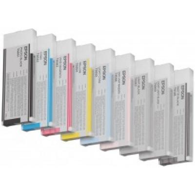 EPSON ink bar Stylus Pro 4880 - vivid magenta (220ml)
