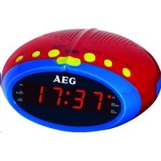 AEG MRC 4143 Dětský radiobudík