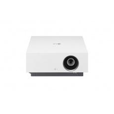 LG projektor HU810PW - DLP, laser, 4k, 3840x2160, 2700 ANSI, 3xHDMI, USB-A, RJ45, 2x5W repro