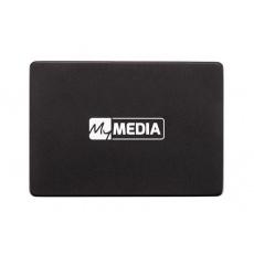 """My MEDIA SSD 1TB SATA III, 2.5"""" W 535/ R 560 MB/s"""
