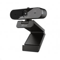 TRUST Kamera Taxon QHD Webcam