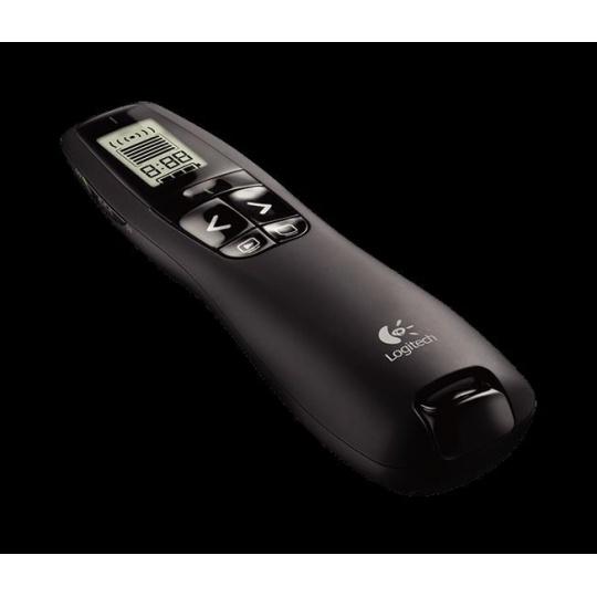 Logitech Wireless Presenter Professional R700