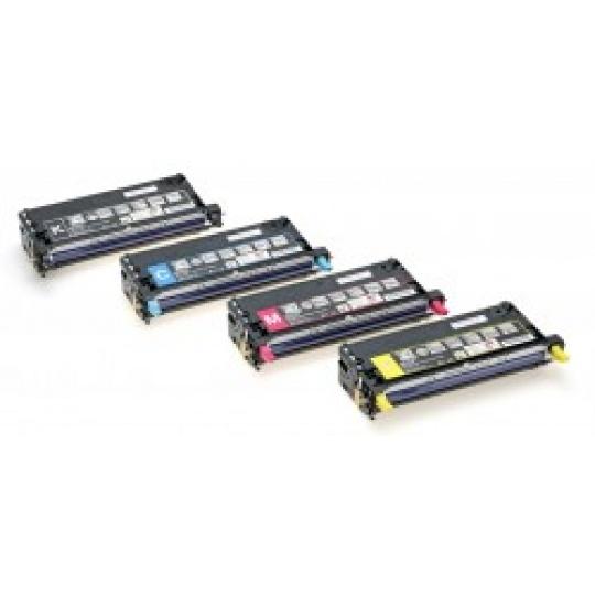 EPSON Toner bar AcuLaser C3800N / DN / DTN - Cyan (9.000 stran)