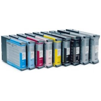 EPSON ink bar Stylus PRO 4000/4400/4450/7600/9600 - Cyan (220ml)