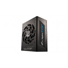Fortron zdroj 1200W HYDRO PTM+, 80+ PLATINUM, modular, water cooling