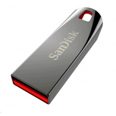 SanDisk Flash Disk 16GB Cruzer Force, USB 2.0