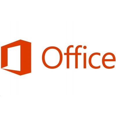 Office Professional Plus SA OLP NL AE