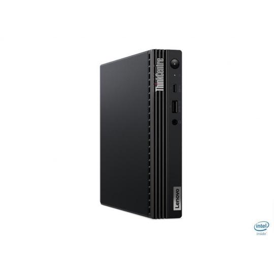 LENOVO PC ThinkCentre M70q Tiny i3-10100T@3.0GHz,8GB,256SSD,HD630,DP,6xUSB,W10P,3r on-site