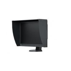 "EIZO MT IPS LCD LED 24"" CG247X, T=10s,178°/178°,1920x1200, 1500:1,400cd, DVI-D + HDMI + DP, USB, Black"