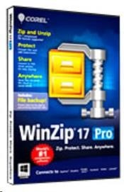 WinZip Standard Maintenance (1 Yr) ML (100 - 199)